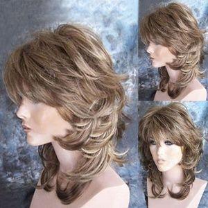 Accessories - Wave Wig